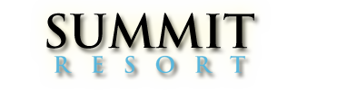 The Summit Resort Logo